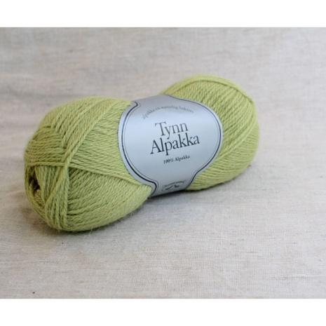 Tynn Alpakka Färg 153
