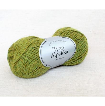 Tynn Alpakka Färg 136