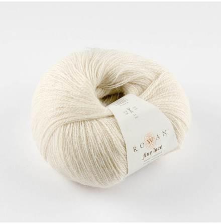 Rowan - Fine Lace, Porcelaine 928