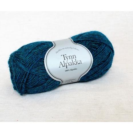Tynn Alpakka Färg 146