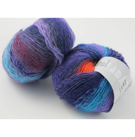 Lang - Mille Colori Baby, Färg 06