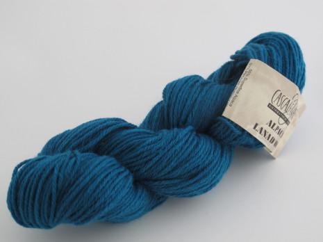 Alpaca Lana D'Oro, 1124 Deep Teal
