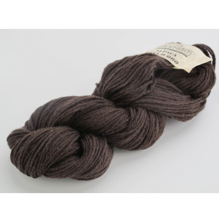 Alpaca Lana D'Oro, 1057 Chocolate