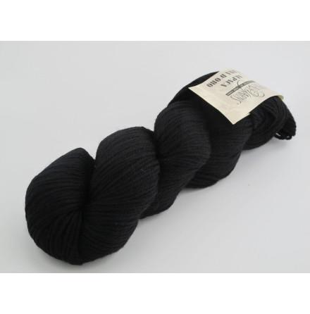 Alpaca Lana D'Oro, 1055 Black