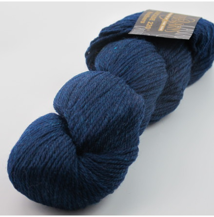 Cascade 220 Heathers, 9449 Midnight Heather
