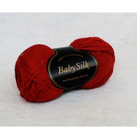 Du Store Alpakka - Babysilk Färg 310
