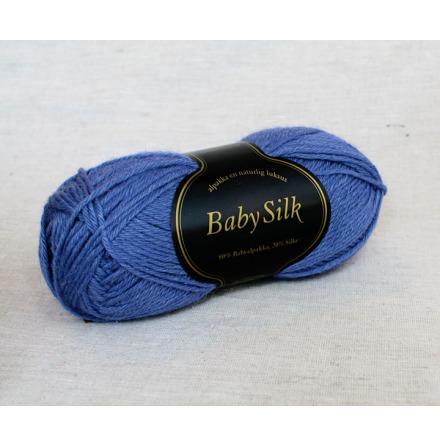 Du Store Alpakka - Babysilk Färg 305
