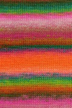 Lang - Mille Colori Baby, Färg 18