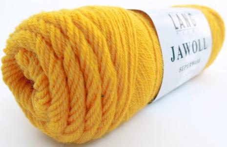 Jawoll varm gul 249