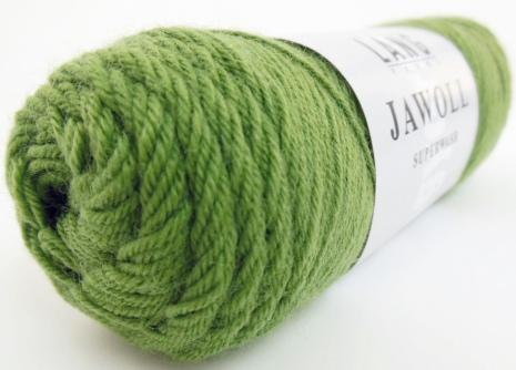 Jawoll grön 198