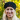 Petra, Basker med prickmönster