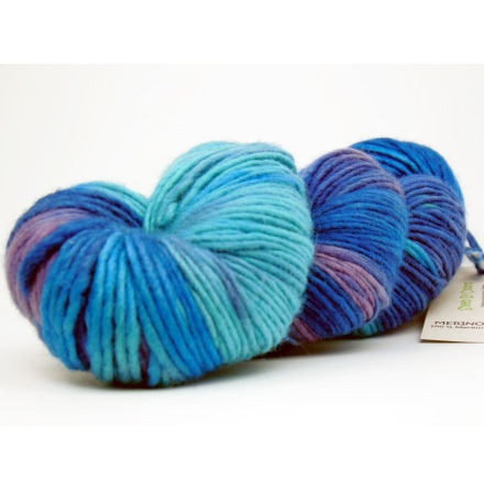 Sheep Uy Colors - Merino Soft nr: 1029 Dolphin