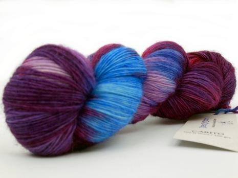 Sheep Uy Colors - Cabito, nr: 1016 Lavanda
