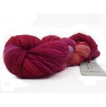Sheep Uy Colors - Cabito, nr:1023 Rasberry
