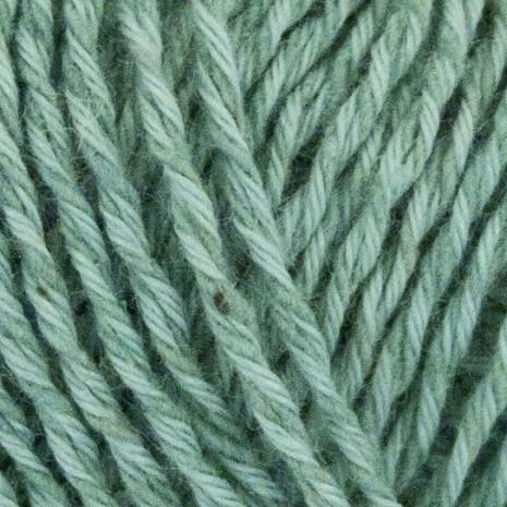 Onion Hemp+Cotton+Modal nr. 411, Mintgrön