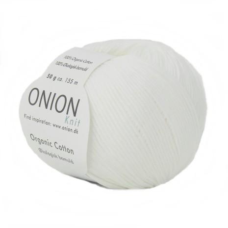 Onion - Organic Cotton Vit 102