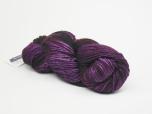 Malabrigo - Worsted, Velvet Grapes 204