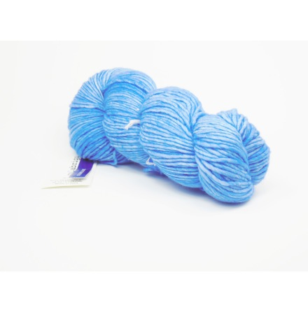 Malabrigo - Worsted, Jewel Blue 32