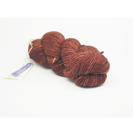 Malabrigo - Worsted, Rich Chocolate 161