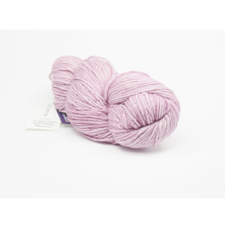 Malabrigo - Worsted, Pink Frost 17