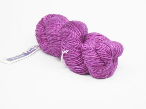 Malabrigo - Worsted, Hollyhock 148