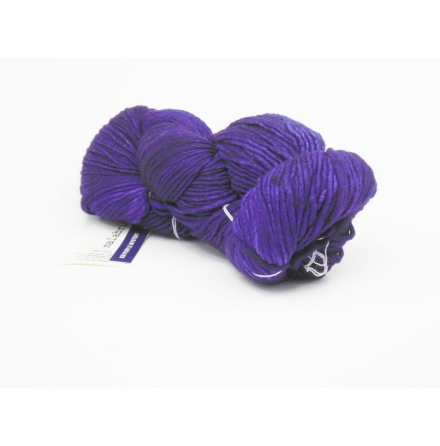 Malabrigo - Worsted, Purple Mystery 30