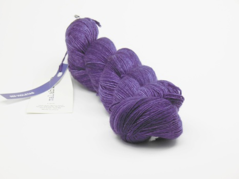 Malabrigo Lace, Violetas 68