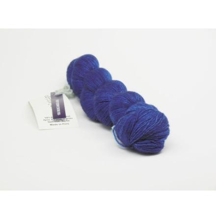 Malabrigo Lace, Buscando Azul 186