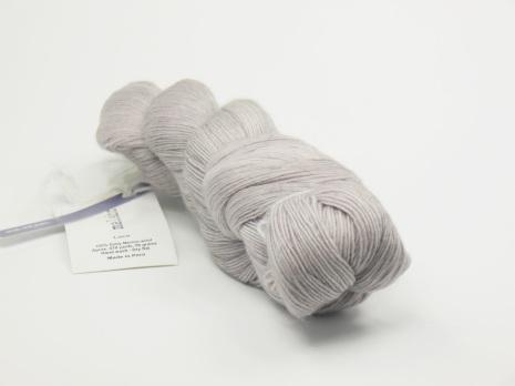 Malabrigo Lace, Pearl 36