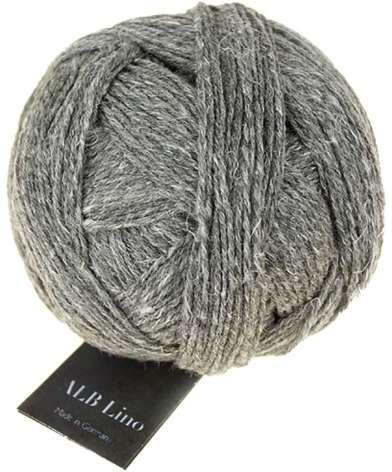 ALB Lino - Grå 9200