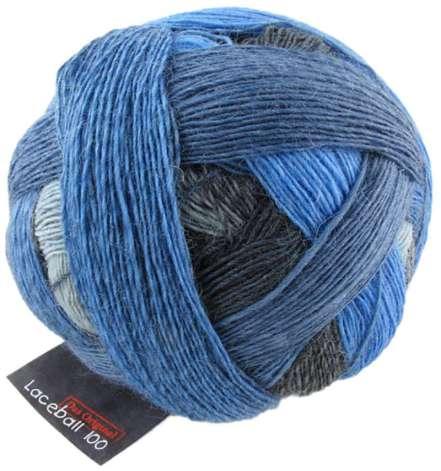 Laceball 100 - färg 2169