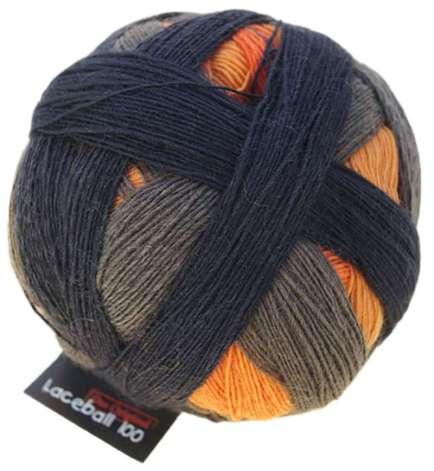 Laceball 100 - färg 2247