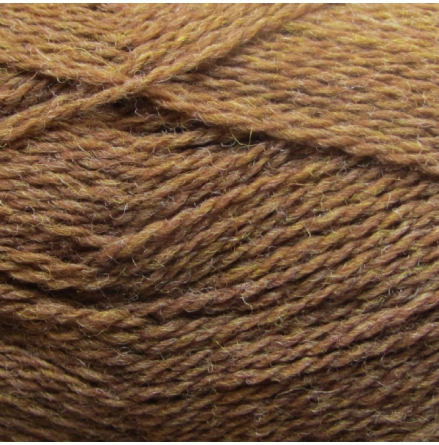 Isager Highland Wool, Clay
