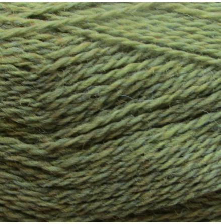 Isager Highland Wool, Moss