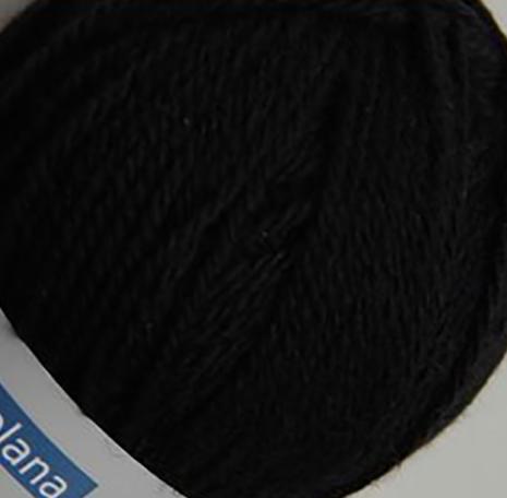Pernilla - 102 Black