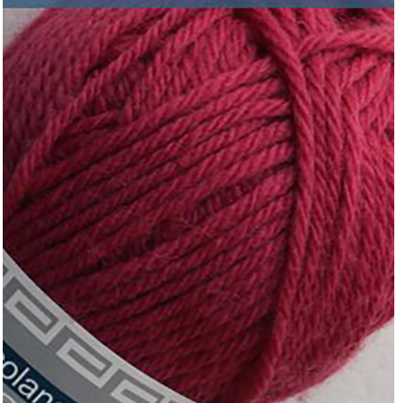 Peruvian Highland Wool - 226 Rasberry Pink