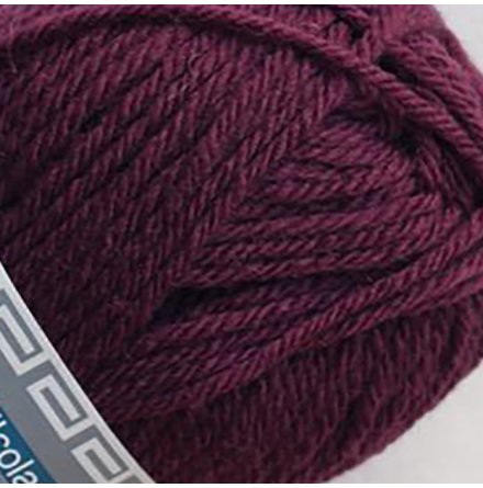 Peruvian Highland Wool - 222 Plum