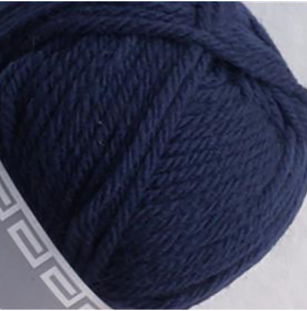 Peruvian Highland Wool - 145 Navy Blue
