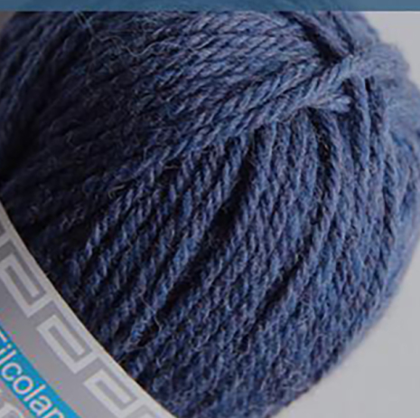 Peruvian Highland Wool - 818 Fisherman Blue