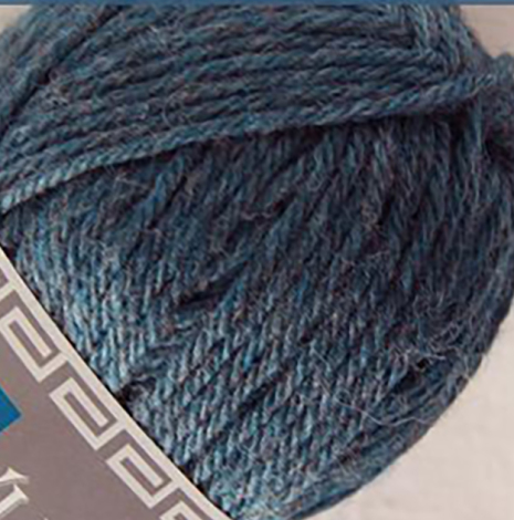 Peruvian Highland Wool - 814 Storm Blue