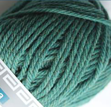 Peruvian Highland Wool - 801 Sea Green
