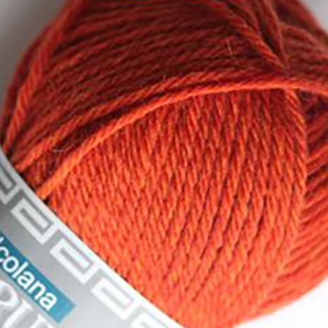 Peruvian Highland Wool - 803 Rust