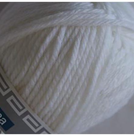 Peruvian Highland Wool - 100 Snow White