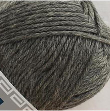 Peruvian Highland Wool - 955 Medium Grey