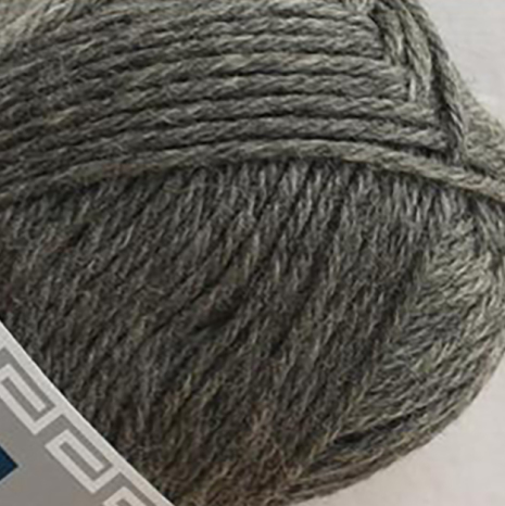 Peruvian Highland Wool - 955 Medium Grey