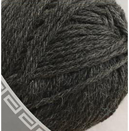 Peruvian Highland Wool - 956 Charcoal