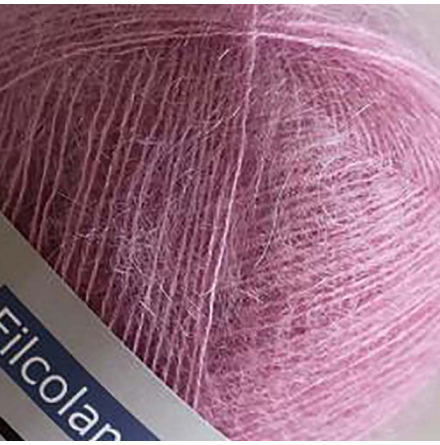 Tilia - Begonia Pink 322