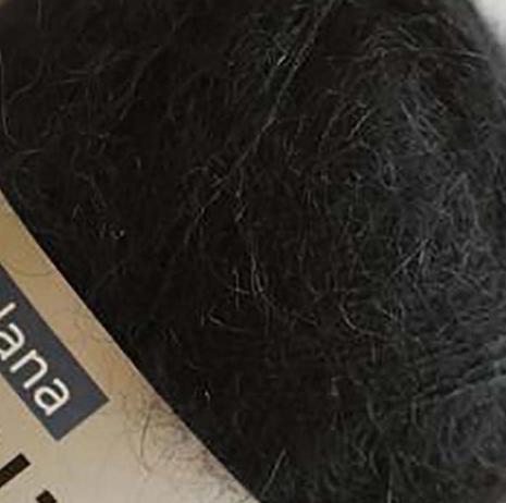 Tilia - Black 102