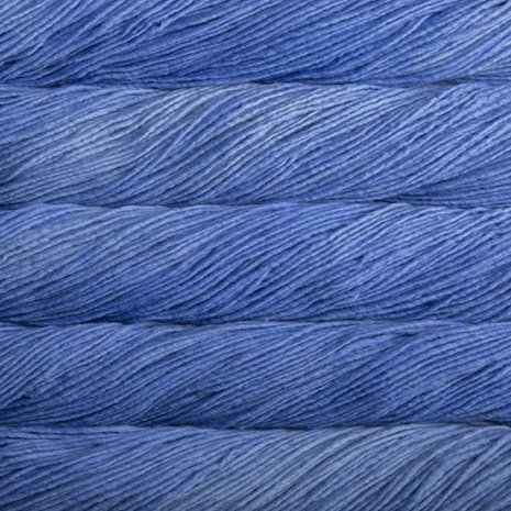 Malabrigo - Worsted, Jewel Blue 32