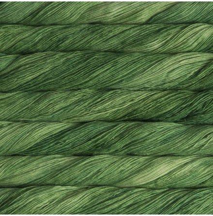 Malabrigo Lace, Sapphire Green 4